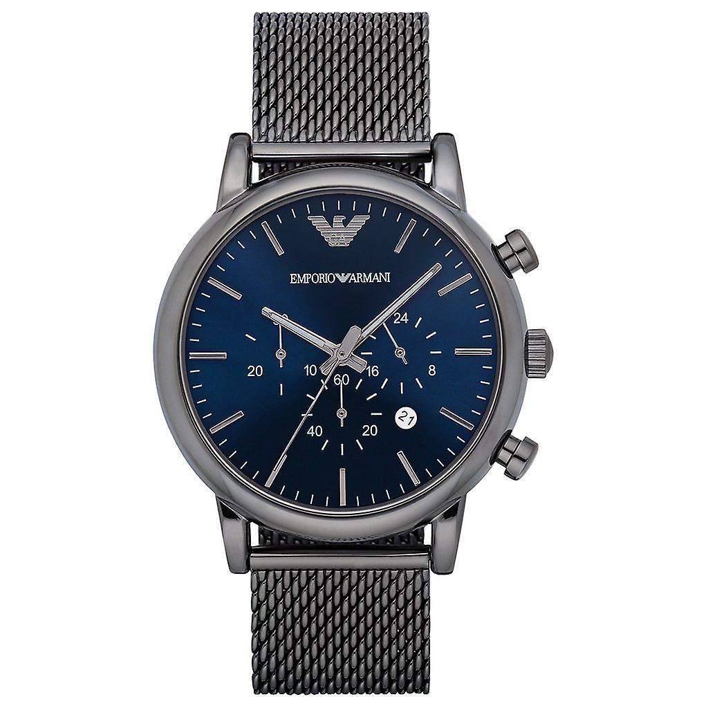 Emporio Armani Men's Chronograph Watch AR1979