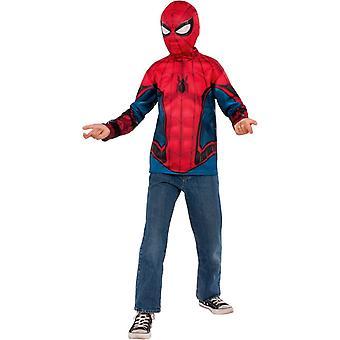 Spiderman lapsen Kit