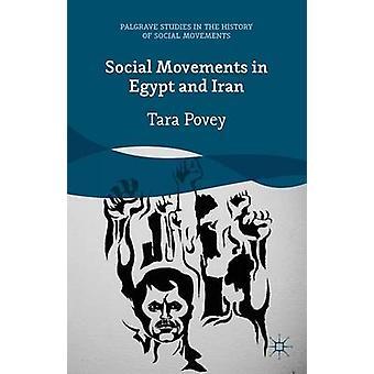 Sociala rörelser i Egypten och Iran av Povey & Tara