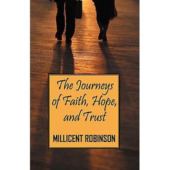 Reiser tro håp og tillit av Robinson & Millicent
