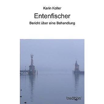 Entenfischer by Koller & Karin