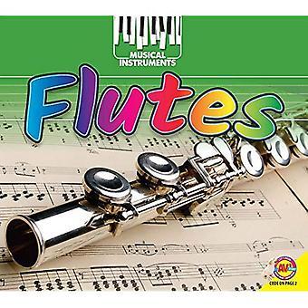 Fluit (muziekinstrumenten)