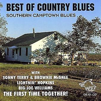 Best of Country Blues - Best of Country Blues [CD] USA import
