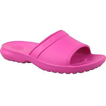 Crocs Classic schuif Kids 204981-6 X 0 kinderen dia 's