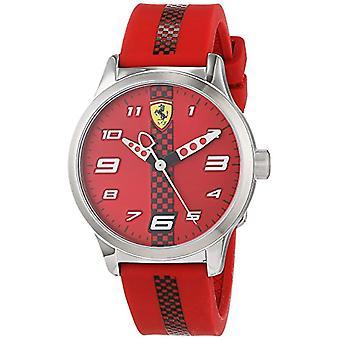 Ferrari Ferrari Watch Unisex ref. 0860001