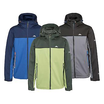 Overtreding Mens Palin Softshell jas