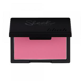 Elegant Makeup Blush i nisse Pink