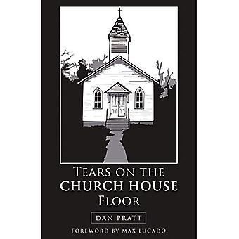 Tårer på kirkens stueetage