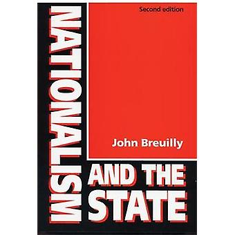 Nationalism and the State (1998 Reprint) - 9780719038006 Book