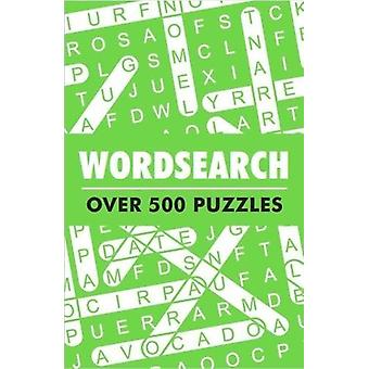 Wordsearch by Arcturus Publishing - 9781788281621 Book