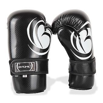 Bytomic Performer punto sparring guante negro/blanco