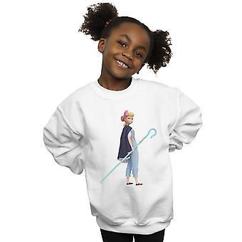Disney Girls Toy Story 4 Little Bo Peep sudadera