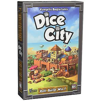 Alderac Entertainment Dice City Board Game