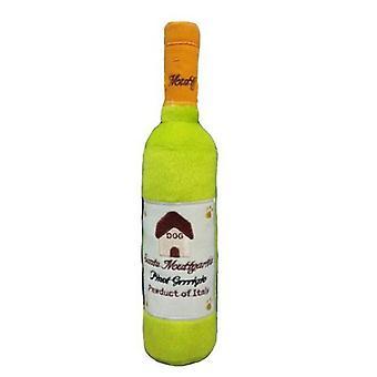 サンタ Muttgarita ピノ ・ Grrrigio ワイン ボトル