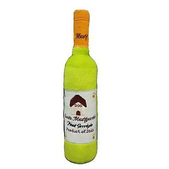 Santa Muttgarita Pinot Grrrigio Wine Bottle