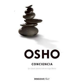 Conciencia by Osho - 9786073132268 Book