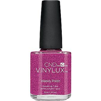 CND vinylux Garden Muse Weekly Nail Polish Summer 2015 Collection - Butterfly Queen (192) 15ml