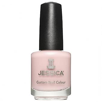 Jessica Nail Polonais Collection Sheer Romance - Baby Doll 14.8ml (767)