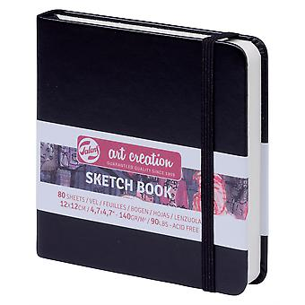 Talens Art Creation Sketch Book 12 x 12 cm