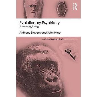 Psichiatria evolutiva da Anthony Stevens