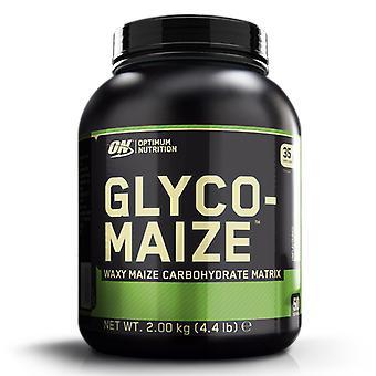 Optimum Nutrition Glycomaize Waxy Maize Carbohydrate Matrix