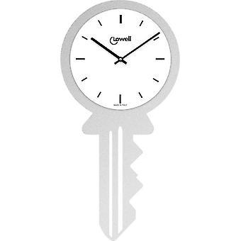 Wall Clock Lowell - 05781S