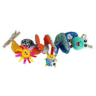 Lamaze Fold & Go Activity Friends