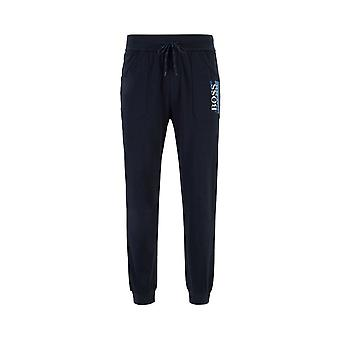 Hugo Boss Casual Hugo Boss Men's Dark Blue Authentic Tracksuit Pants