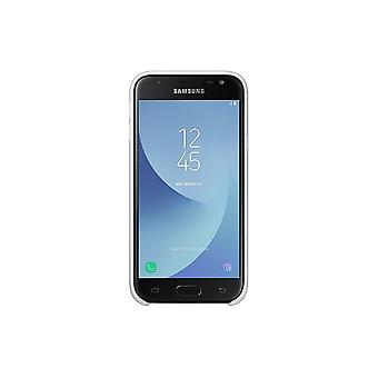 Samsung EF-PJ330CWE Dual Layer Cover Case Galaxy J3 2017 - white