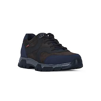 Callaghan popov azul shoes