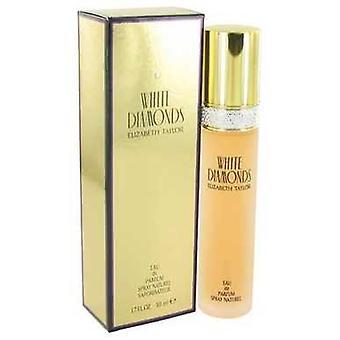 White Diamonds por Elizabeth Taylor Eau de Parfum Spray 1,7 oz (mulheres) V728-402454