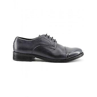 Made in Italia - Zapatos - Zapatos con cordones - ALBERTO_GRIGIO - Hombres - gris - 43