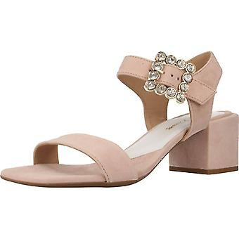 Alpe Party Sandalen 4149 12 Farbe Rose