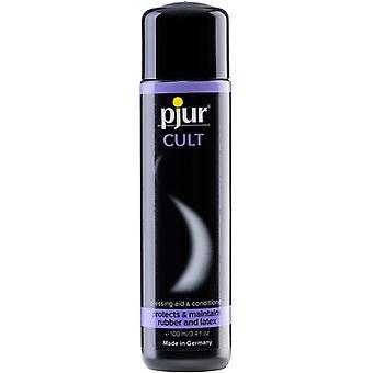 Pjur Cult 100 ml Gel-Latex