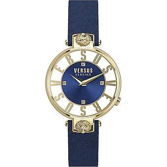 Versus Versace VSP490218 Women's Kristenhof Wristwatch