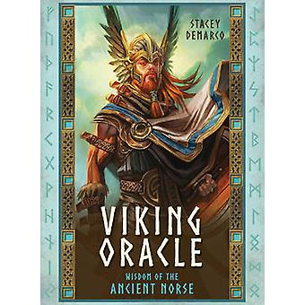 Viking Oracle by Demarco Stacey