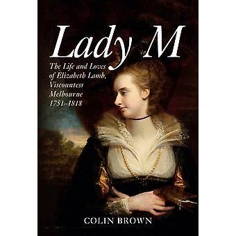 Lady M door Colin Brown