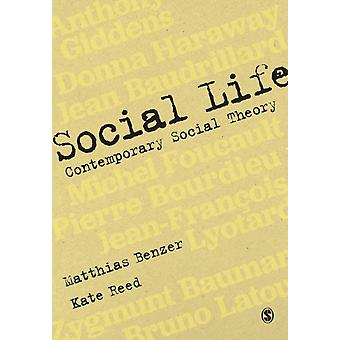 Social Life by Matthias Benzer