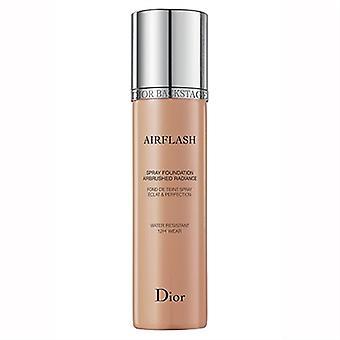 Christian Dior Backstage Pros Airflash Spray Foundation 302 Rosy Beige 2.3oz / 70ml