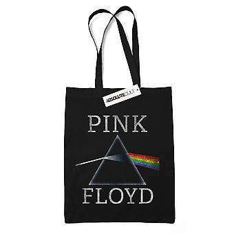 Pink Floyd Dark Side Of The Moon Tote Bag