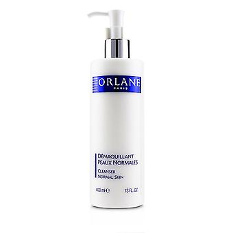 Orlane Cleanser For Normal Skin (Salon Product) 400ml/13oz