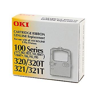 Oki Ribbon 100/320 Series