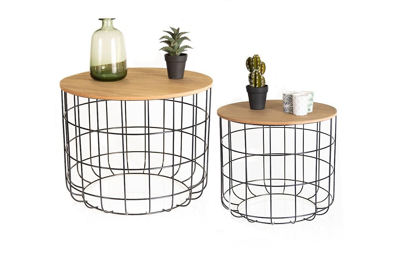 Tore Side table Parent