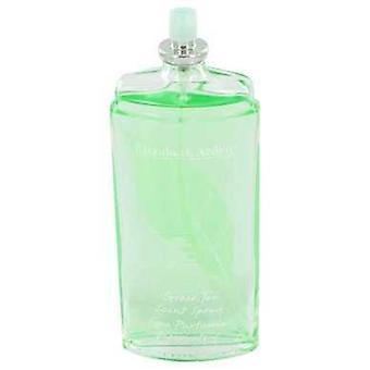 Green Tea By Elizabeth Arden Eau Parfumee Scent Spray (tester) 3.4 Oz (women) V728-445924