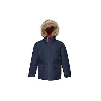 Regatta professional kids cadet parka jacket tra309