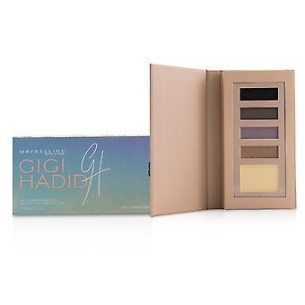Gigi Hadid Eye Contour paletti - # GG02 Cool 2.5g/0.088oz