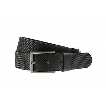 Tough Black Jeans Gürtel