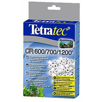 Tetra Anillos ceramica -TetraTEc (Fish , Filters & Water Pumps , Filter Sponge/Foam)