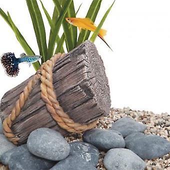 פלוואל פלוואל עיצוב המזח פוסט (הדואר הרגלי) (דג, קישוט, קישוטים)