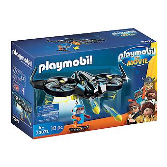 Playmobil 70071 Robotitron med Drone